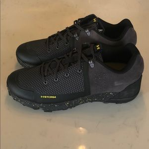 BRAND NEW Under Armour Storm Shoes